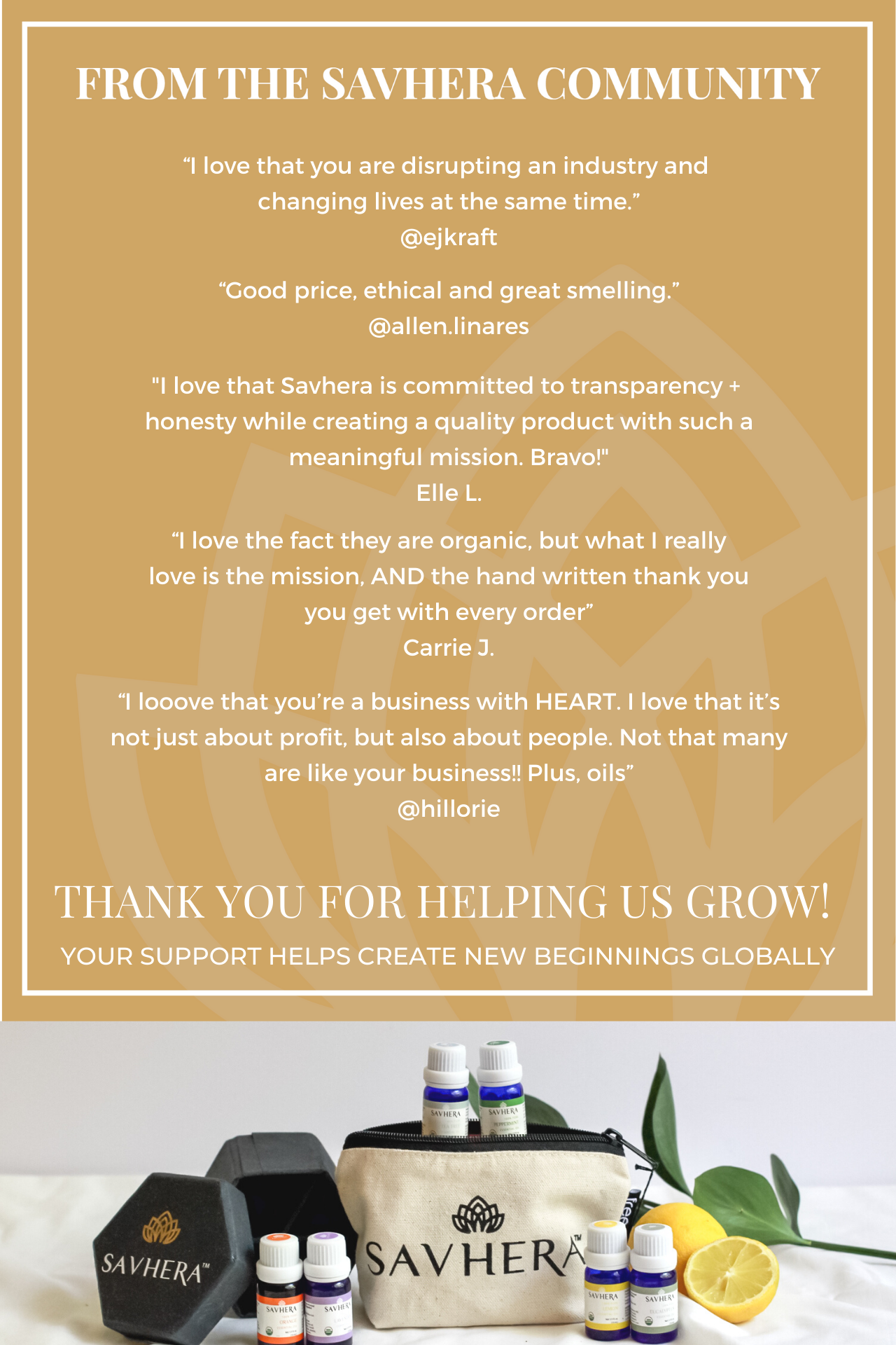 Crowdfunding Pitch Savhera