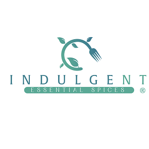 Official Logo for Indulgent Essential Spices
