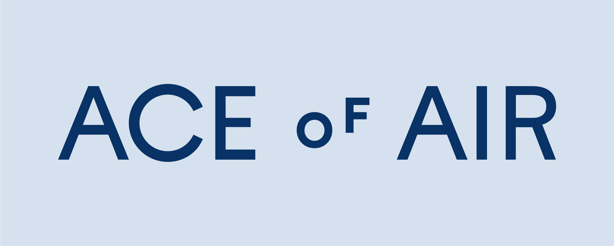 Ace of Air Logo