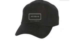 HERBAN - Unreconstructed Soft Knit Cap (black)