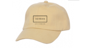 HERBAN - Unreconstructed Soft Knit Cap (natural)