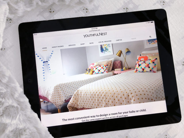 YouthfulNest Online Interior Design Lisa Janvrin