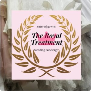 The Royal Treatment Mock Up