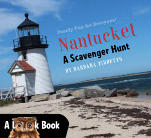 The LOOK Book, Nantucket