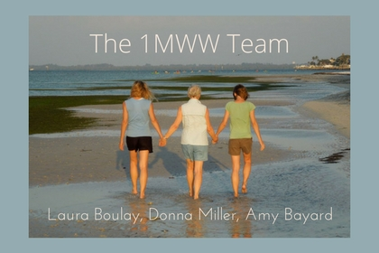 The 1MWW Team