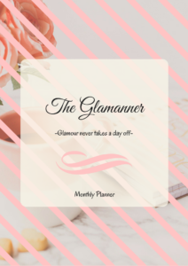 The Glamanner Cover Page 2