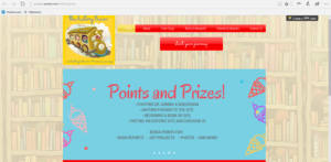 points and prizes