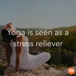 yoga-stress-reliever