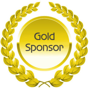Fashion is Golden Corporate Business Sponsor