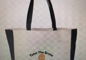 Sample tote Exclusive to donors
