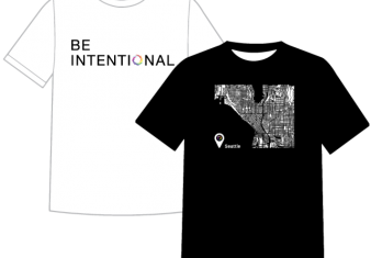 Intentionalist Tees