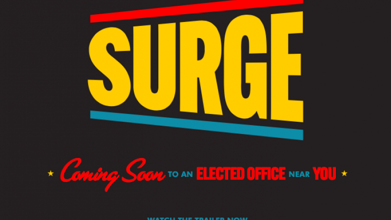 SURGE A Documentary Film