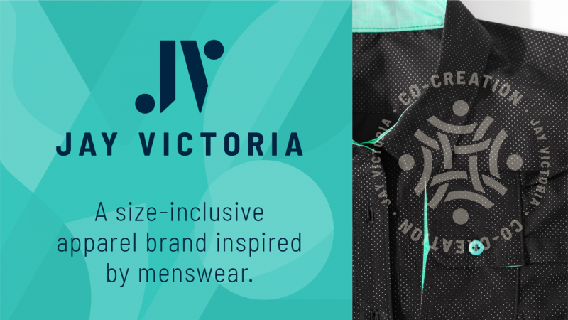 Jay Victoria | Menswear Clothing for the Curvy
