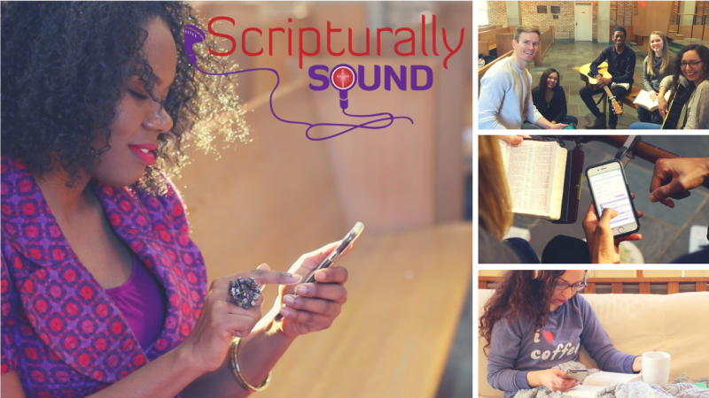 Scripturally Sound : Christian Music App